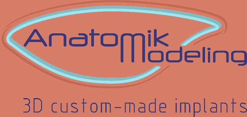 Logo AnatomikModeling
