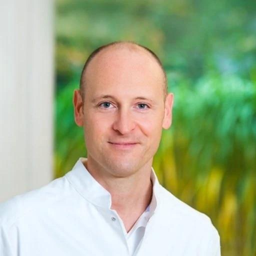 Autorenbild Dr. Philipp Behrendt